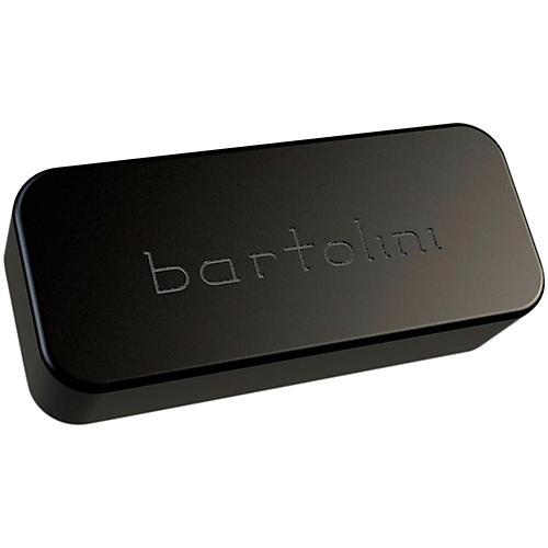 Bartolini BRPT4CBC-T Classic T4 Soapvar Dual Coil Bridge 4-String Bridge Pickup