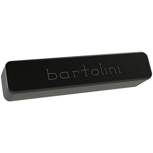 Bartolini BRPX44CBJD_B1/T1 Classic X4 Soapbar Dual Coil 4-String Bass Pickup Set