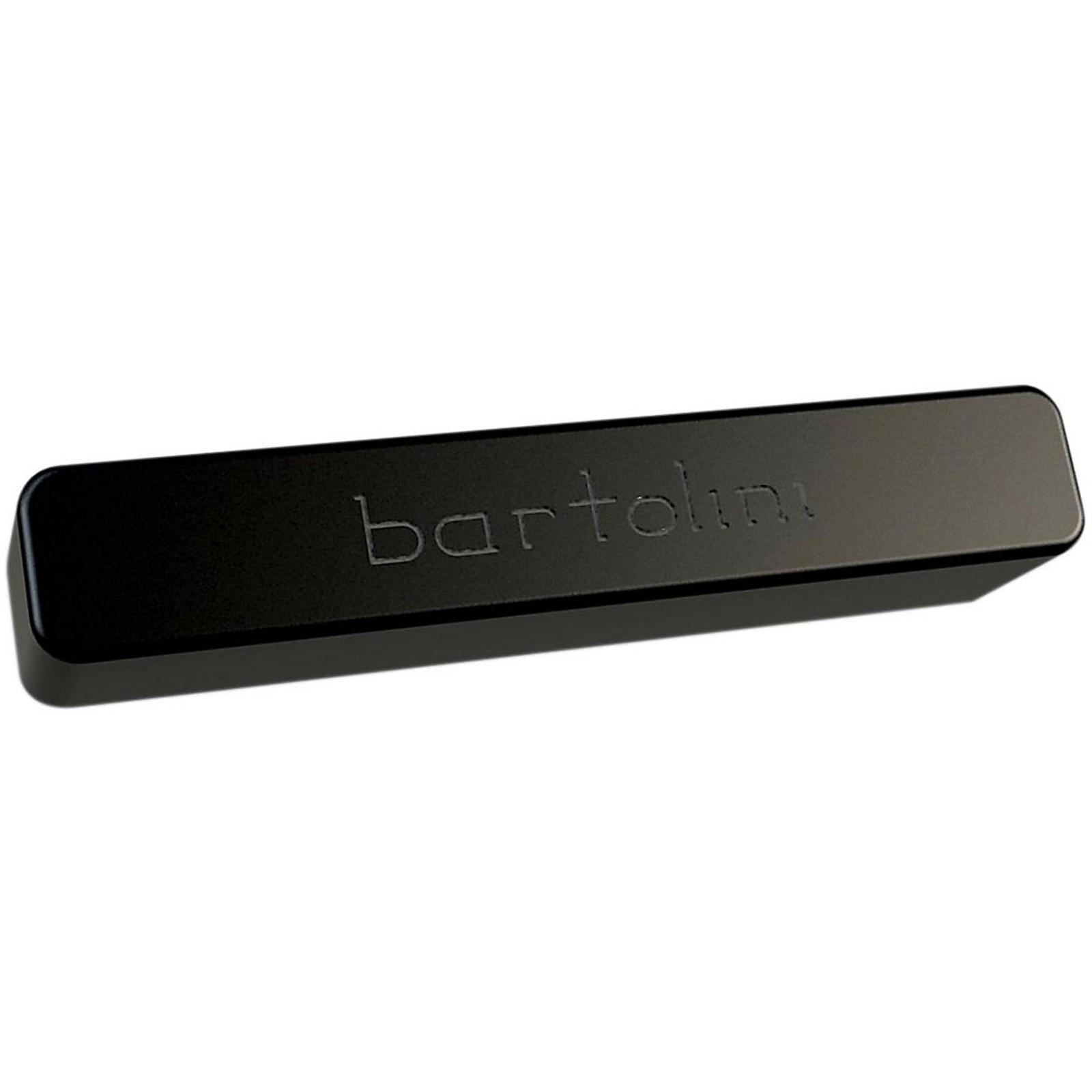 Bartolini BRPX55CBJD_B1/T1 Classic X5 Soapbar Dual Coil 5-String Bass Pickup Set