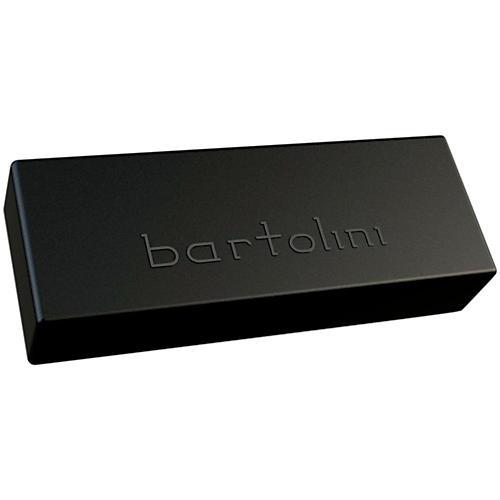 Bartolini BRPXXM46C-T Original M4 Soapbar Quad Coil Bridge 6-String Bass Pickup
