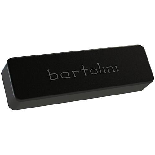 Bartolini BRPXXP26C-B Original P2 Soapbar Quad Coil Neck 6-String Bass Pickup