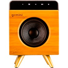 Gemini BRS-130 Portable Bluetooth Speaker Pair