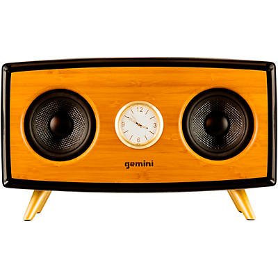 Gemini BRS-430 Bluetooth Speaker