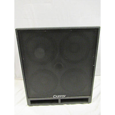 Carvin BRX 10.4 NEO Bass Cabinet