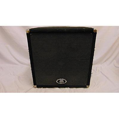 Ampeg BSE410H Bass Cabinet