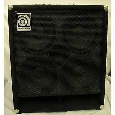 Ampeg BSE410HLFd Bass Cabinet