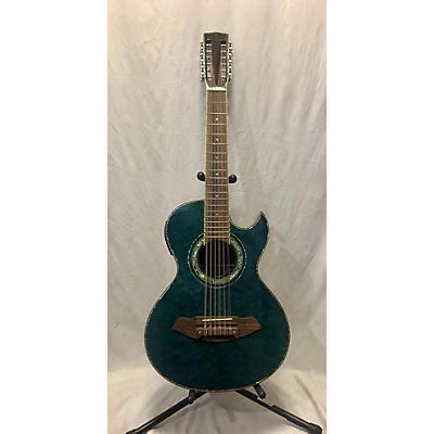 Sofiamari BSQ TB PU Latin Stringed Instrument