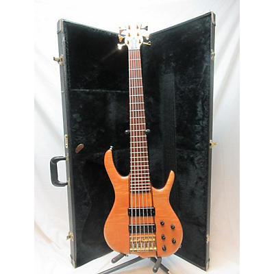 Ken Smith BSR6E Electric Bass Guitar