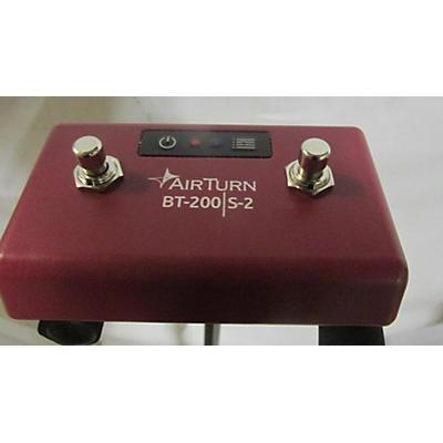 AirTurn BT 200s2 Effect Pedal