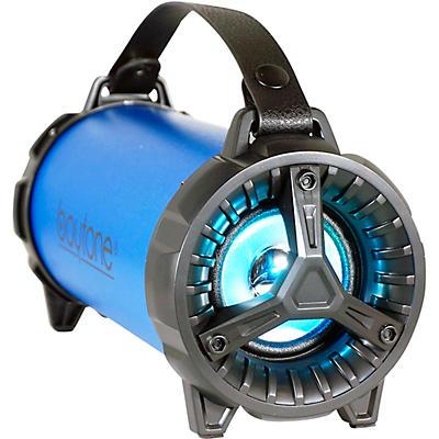 Boytone BT-40 Portable Bluetooth Hi-Fi Cylinder Speaker