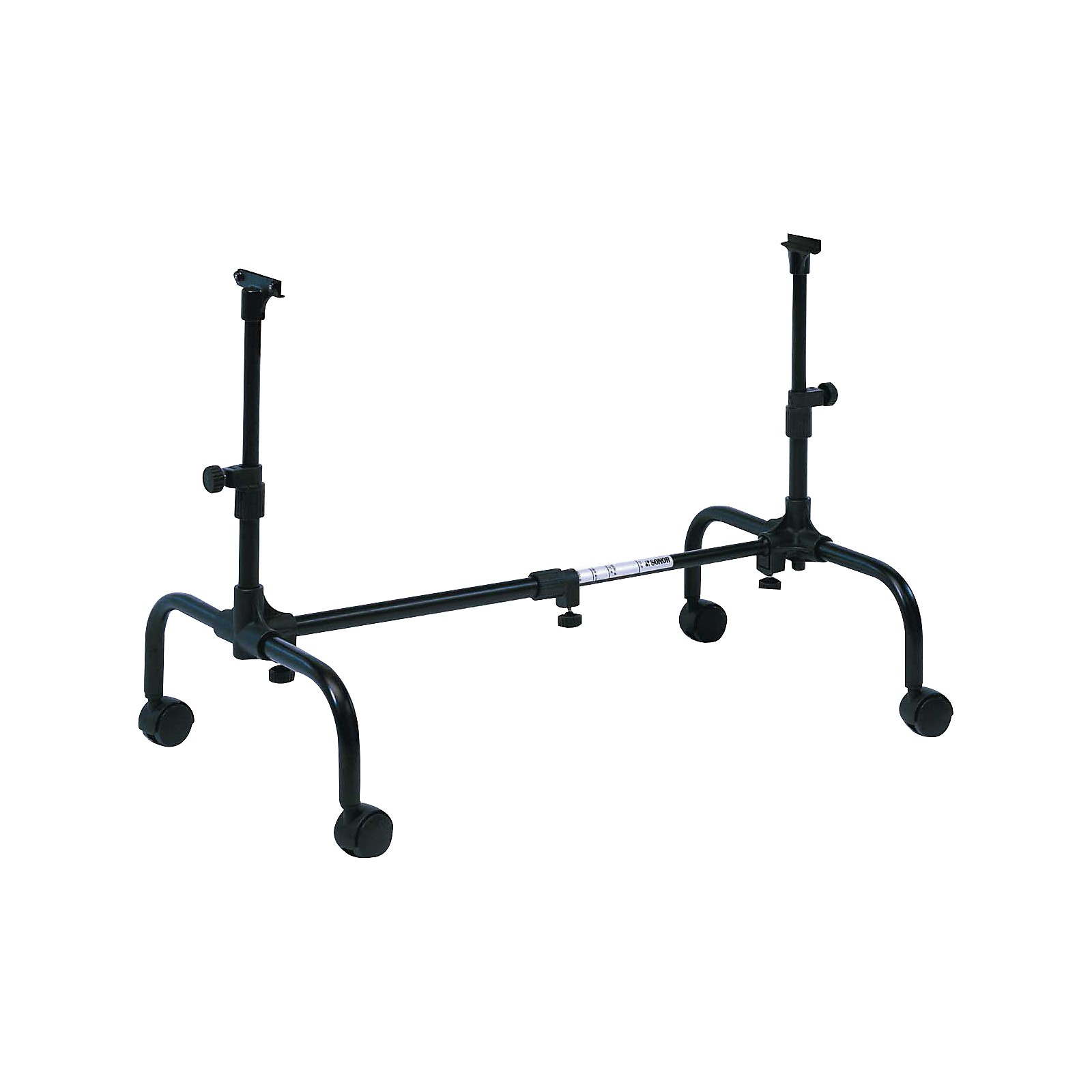 Sonor Orff BT BasisTrolley Universal Orff Instrument Stand Adapters
