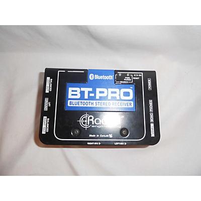 Radial Engineering BT-PRO Direct Box