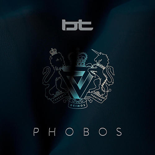 Spitfire BT Phobos Virtual Synthesizer