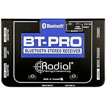 Open Box Radial Engineering BT-Pro Bluetooth Direct Box