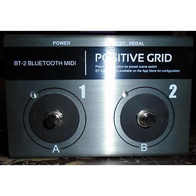 Positive Grid BT2 Pedal