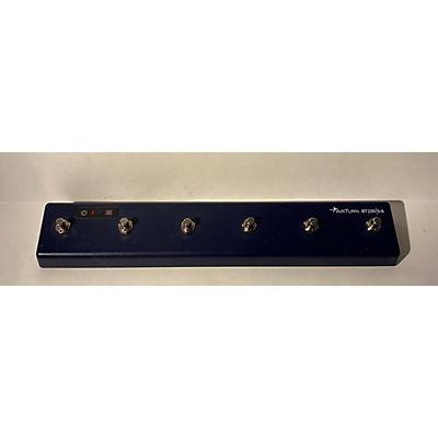 AirTurn BT200S-6 MIDI Foot Controller