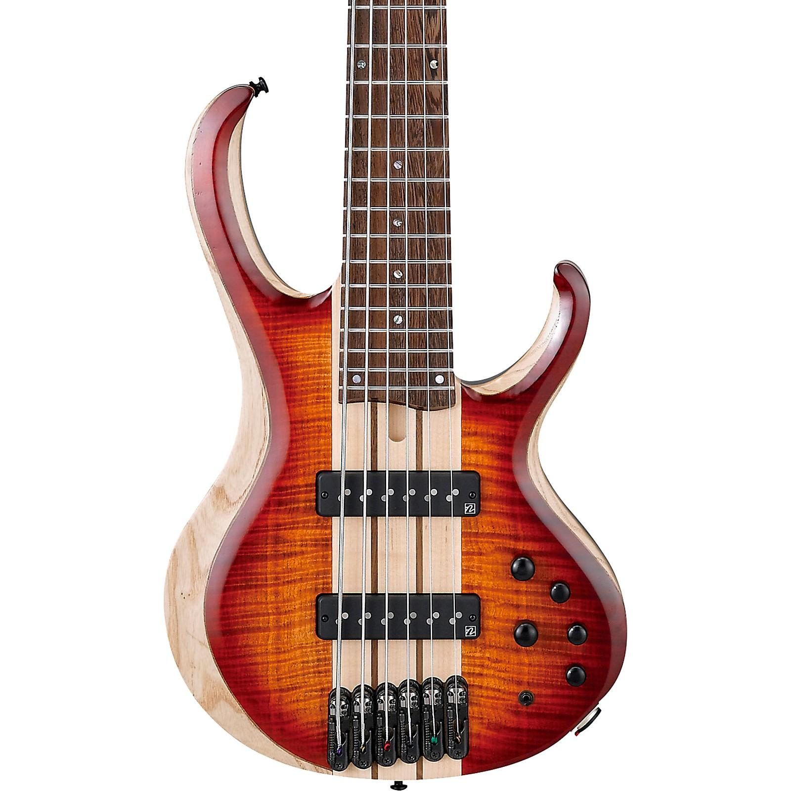 Ibanez BTB 20th Anniversary BTB20TH6 6-String Electric Bass