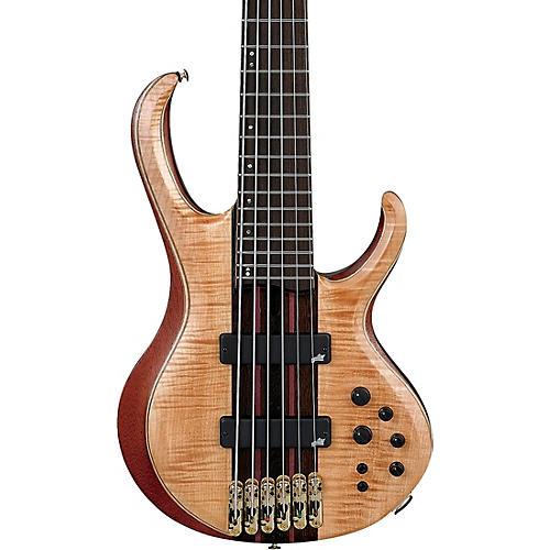 Ibanez BTB1906 Premium 6-String Bass