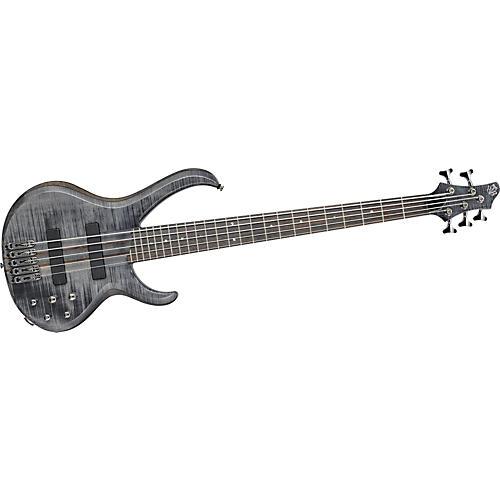 Ibanez BTB575FM 5-String Bass Guitar