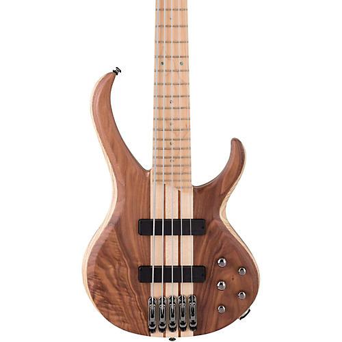 Ibanez BTB675M 5-String Electric Bass