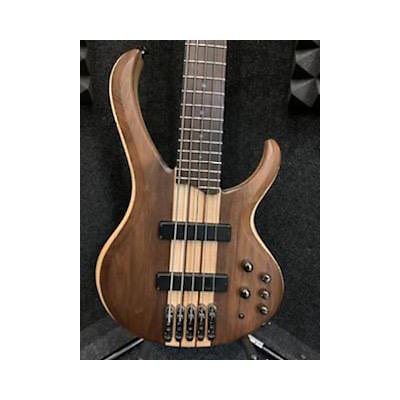 Ibanez BTB676ntf Electric Bass Guitar