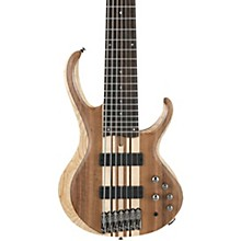 Open Box Ibanez BTB747 7-String Electric Bass Guitar