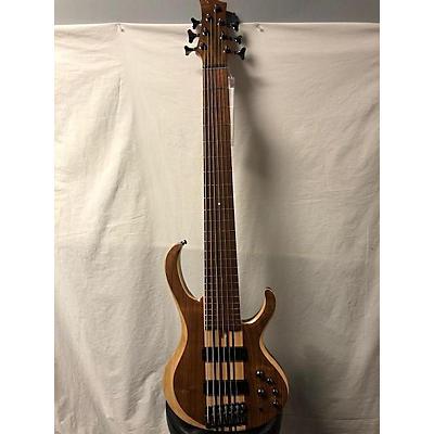 Ibanez BTB747 7 String Electric Bass Guitar