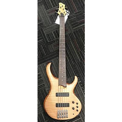 Ibanez BTB775PB 5 String Electric Bass Guitar