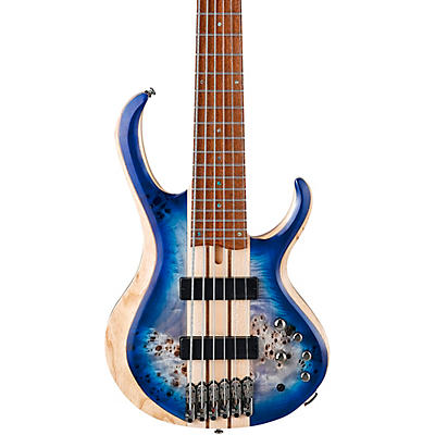 Ibanez BTB846 6-String Electric Bass Guitar