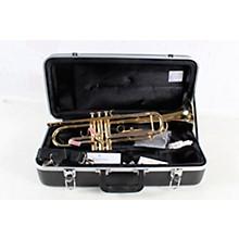 Open BoxBlessing BTR-1287 Standard Series Bb Trumpet
