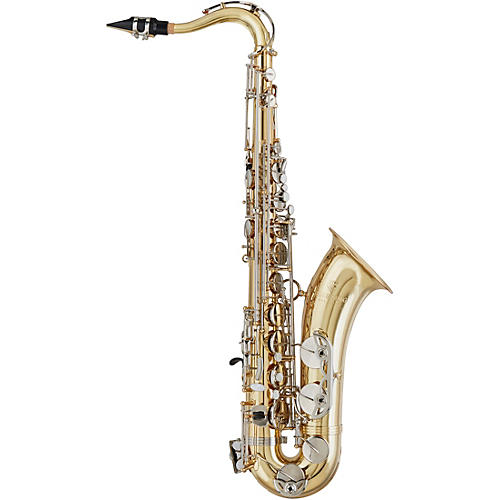 Blessing BTS-1287 Standard Series Bb Tenor Saxophone Condition 2 - Blemished Lacquer 190839897749