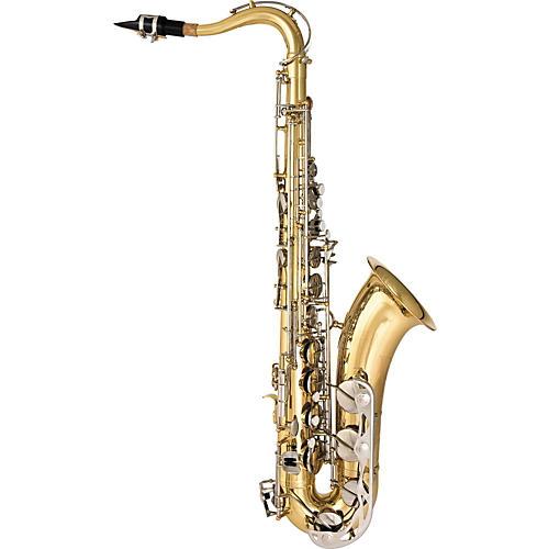 Bundy BTS-300 Tenor Saxophone Outfit Lacquer
