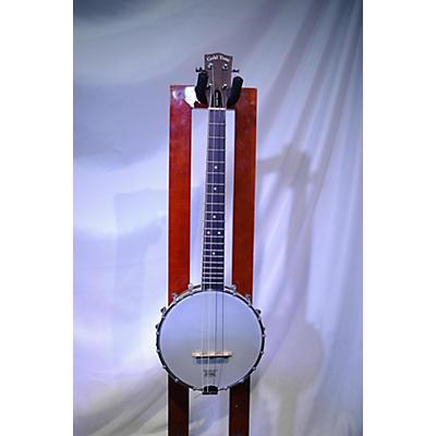Gold Tone BUB Baritone Banjo Ukelele Banjolele