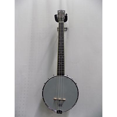 Gold Tone BUB Baritone Uke Banjo Banjolele