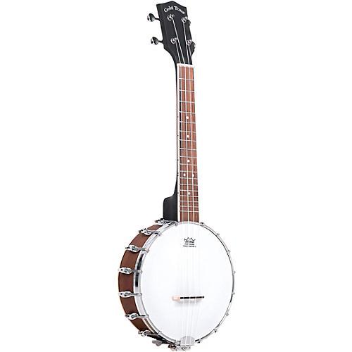 Gold Tone BUC Concert Banjo Ukulele Vintage Brown