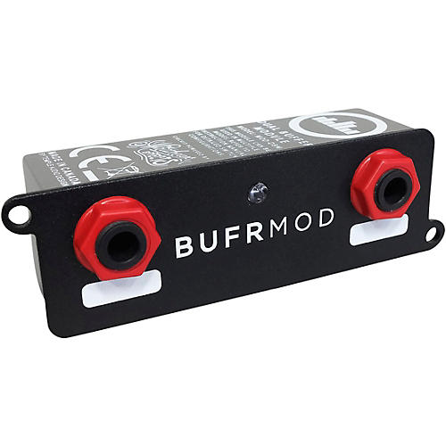 Temple Audio Design BUFR MOD Dual Buffer Module