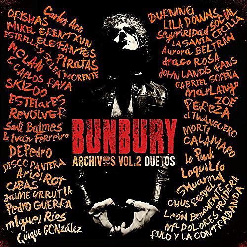Alliance BUNBURY - Archivos Vol 2: Duetos