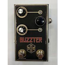 Beetronics FX BUZZTER Effect Pedal