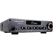 Open Box Bugera BV10001M Veyron MOSFET 2,000W Bass Amplifier Head