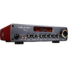 Open Box Bugera BV1001T Veyron Tube 2,000W Tube Hybrid Bass Amplifier Head