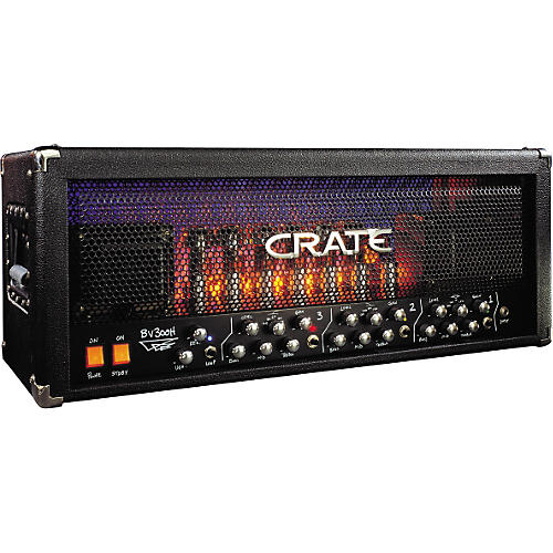 Crate BV300HB Blue Voodoo Guitar Amp Head