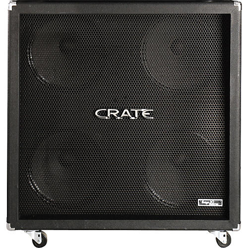 Crate BV412RVB 280W 4x12 Cab
