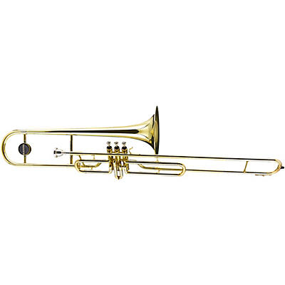 Blessing BVT-1470 Performance Series Bb Valve Trombone Outfit