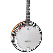 Open BoxDean BW5 Backwoods 5-String Banjo