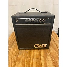 Crate BX10 Bass Combo Amp