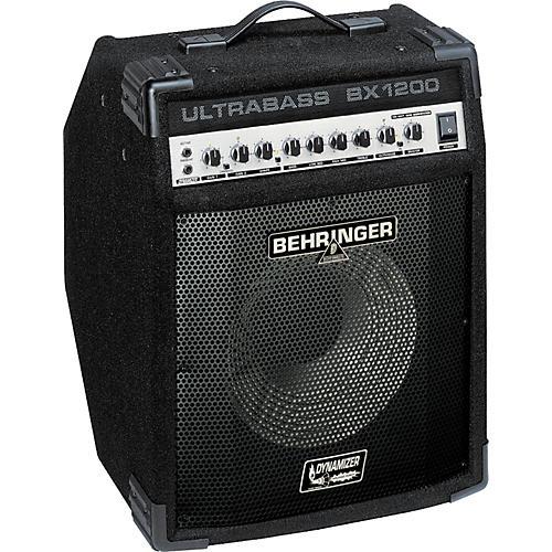 BX1200 Ultrabass 120W 1x12 Combo