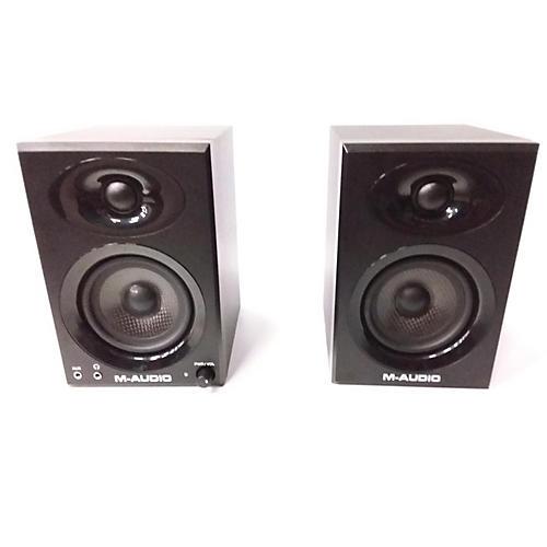BX3 Graphite Pair Powered Monitor