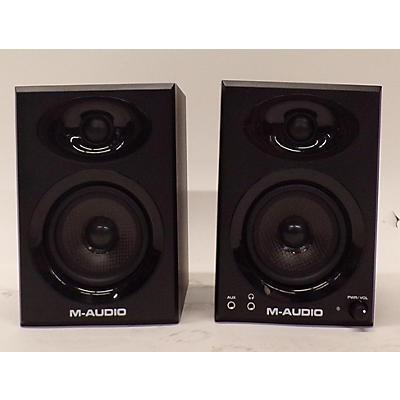 M-Audio BX3 Graphite Powered Monitor