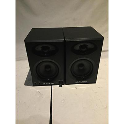 M-Audio BX3 Powered Monitor