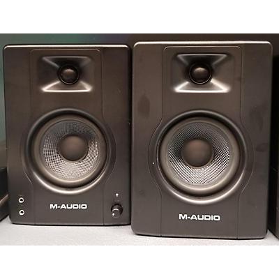 M-Audio BX4 Volume Controller